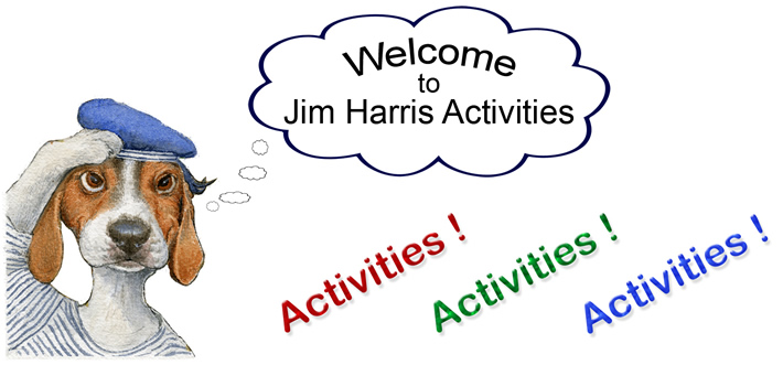 Activities For Kids Worksheets For Students From Jim