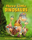Jim Harris shares tips from Three Little Dinosaurs –  Information for students interested in an children's book career about illustrating picture books with oil and acrylic.